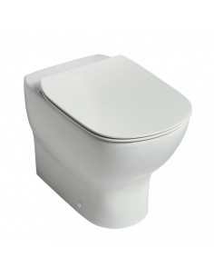 WC školjka Ideal Standard Tesi Aquablade talna