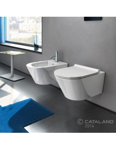 WC školjka Catalano ZERO 55 New Flush