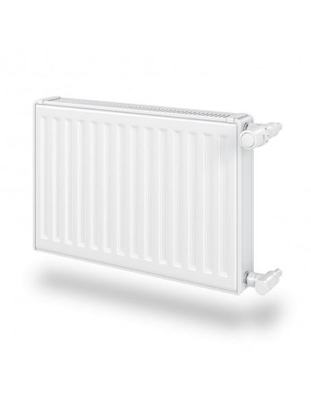 Kompaktni radiatorji - klasik