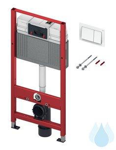 Podometni kotliček TECE Base s tipko