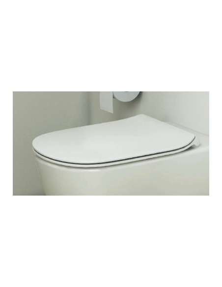WC deska Tesi slim Ideal Standard