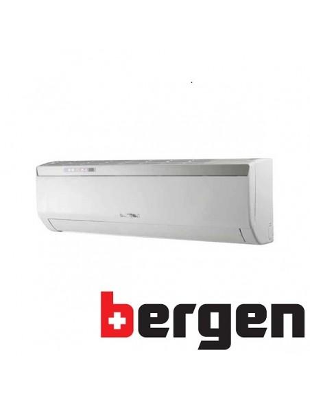 Klima Bergen Pine Eco Design 2,5kw Inverter