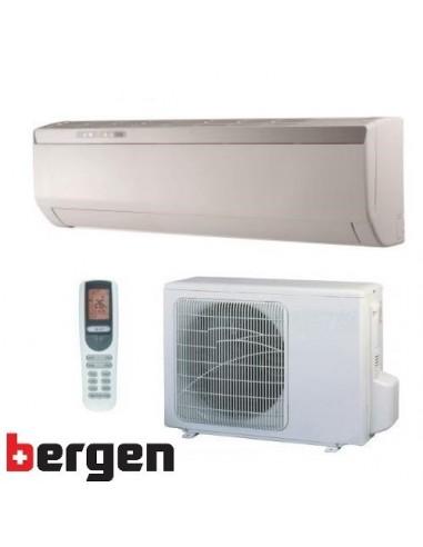 Klima Bergen Pine Eco Design 3,5kw Inverter
