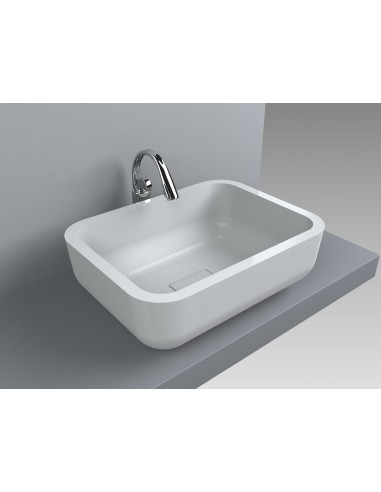 Umivalnik Miraggio Monaco