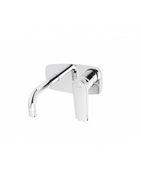 Podometna armatura za umivalnik Kode