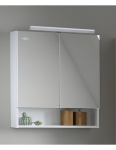 Toaletna omarica Evelin