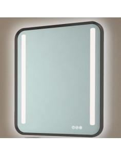 Ogledalo z LED svetilko Ramona
