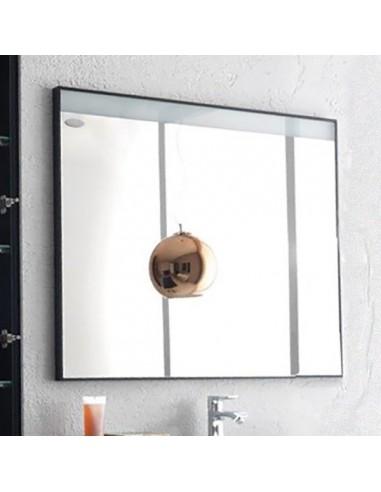 Ogledalo z LED svetilko Gloria