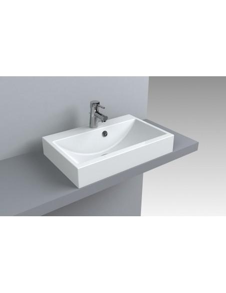 Umivalnik Miraggio Indiana