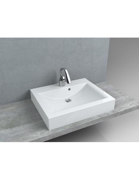 Umivalnik Miraggio Jersey