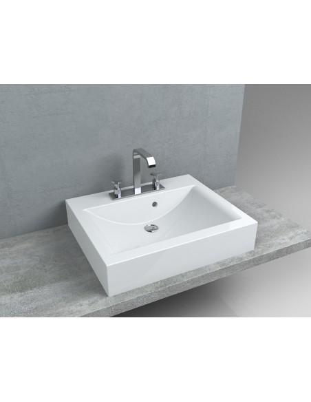 Umivalnik Miraggio Lousiana