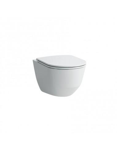WC školjka Laufen PRO rimless