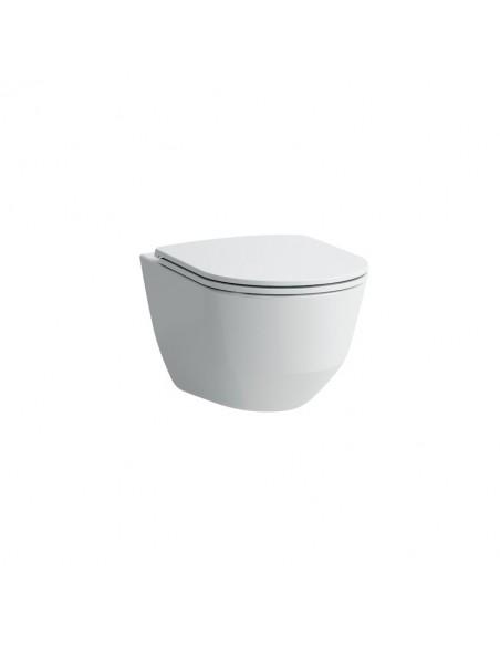 WC deska PRO slim Laufen