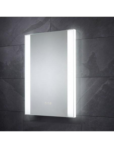 Ogledalo z integrirano LED svetilko Ventura