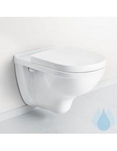 WC školjka Villeroy & Boch O.Novo rimless