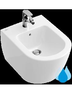 WC školjka Villeroy & Boch Subway 2.0