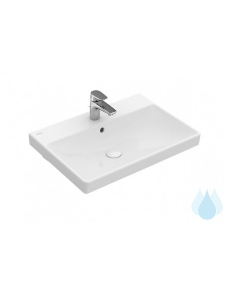 Umivalnik Villeroy & Boch Avento 45