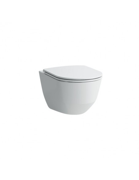 WC školjka Laufen PRO kompaktna