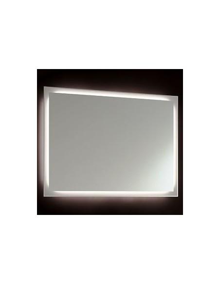 Ogledalo z integrirano LED svetilko